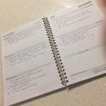 Full Week Planner